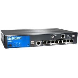 Zapory ogniowe (firewall)  JUNIPER Comel-it