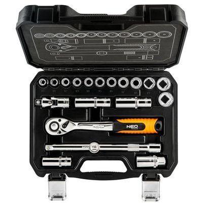 Zestawy narzędzi ręcznych NEO