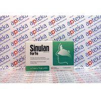 SINULAN FORTE 60 TABLETEK (5907461319236)