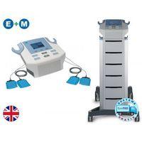 BTL-4825M2 Combi Smart aparat do elektroterapii z elektrodiagnostyką i magnetoterapii FMF, P2825.452(8)