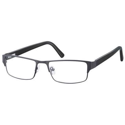 Smartbuy collection Okulary korekcyjne shelby 636 d