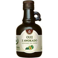Oleje, oliwy i octy  Oleofarm biogo.pl - tylko natura