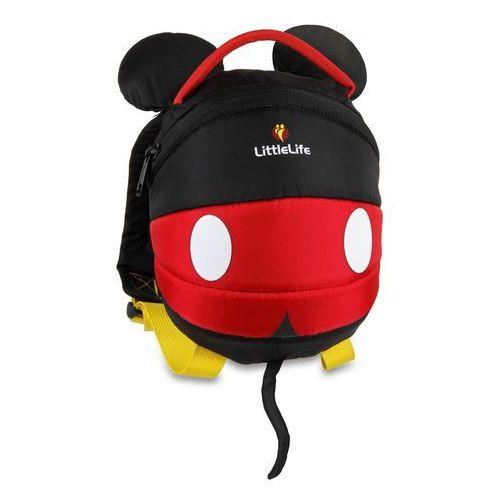 Plecaczek LittleLife Disney Mickey (5031863109307)