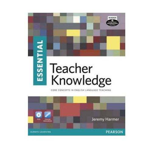 Essential Teacher Knowledge (9781408268049)