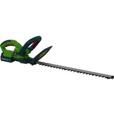 Pozostałe narzędzia ogrodowe VERTO