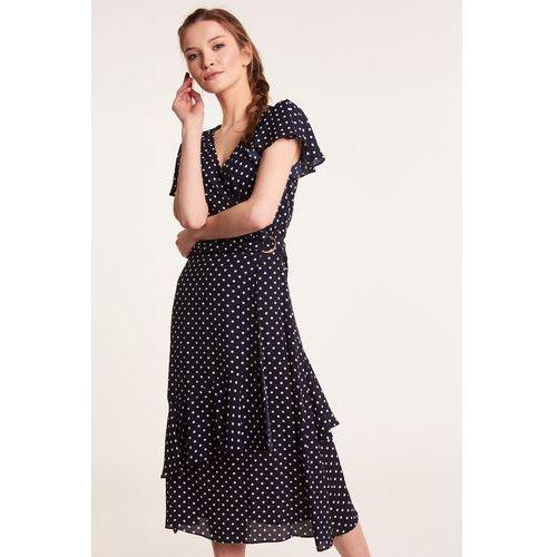 6b2bd94612 Suknie i sukienki (kopertowa) (str. 4 z 5) - ceny   opinie - sklep ...