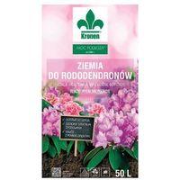 Ziemia do rododendronów, azalii, hortensji 50l