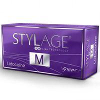 Stylage M z lidokainą (1 ml)