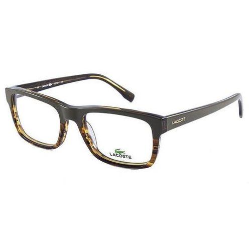 Okulary Korekcyjne Lacoste L2740 318