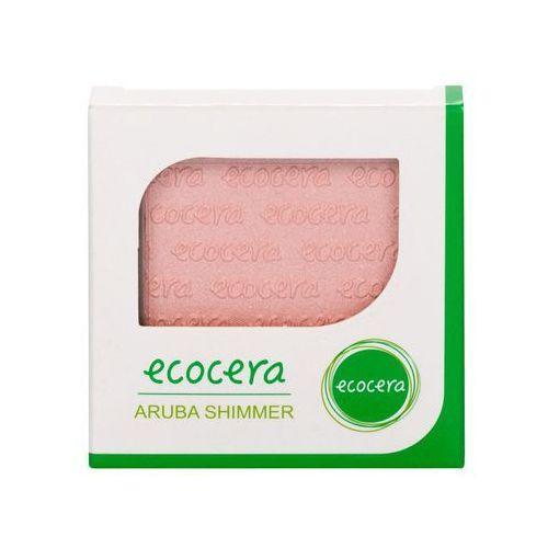 Ecocera Shimmer Rozświetlacz 10g Aruba - Super oferta