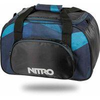 torba NITRO - Duffle Bag Xs Fragments Blue (020)