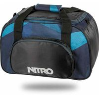 torba NITRO - Duffle Bag Xs Fragments Blue (020) rozmiar: OS