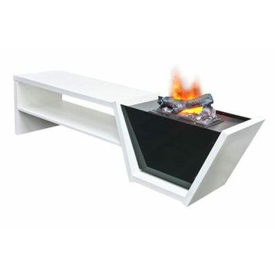 Stoliki RTV Dimplex - najlepsze ceny Mk Salon Techniki Grzewczej i Klimatyzacji