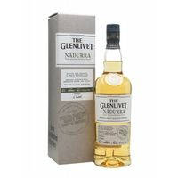 Whisky Glenlivet Nadurra First Fill (batch FF0915) 60,4% 0,7l