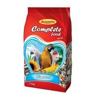 (bez zařazení) Avicentra specjalny pokarm dla papug - 20kg