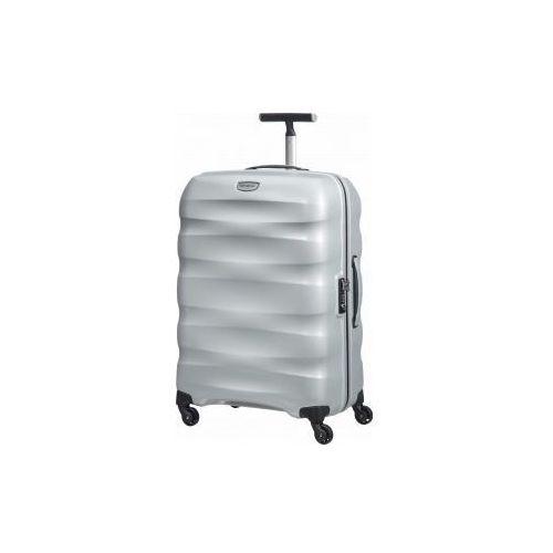 b8f9c3a0af22e Zobacz ofertę Engenero walizka duża spinner 75cm diamond silver Samsonite