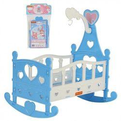 Łóżeczka dla lalek  WADER-POLESIE