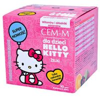 CEM-M Hello Kitty x 50 żelków