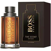 HUGO BOSS Boss The Scent Intense woda perfumowana 50 ml dla mężczyzn, 8005610329017
