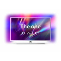 opinie TV LED Philips 50PUS8505