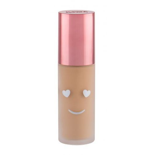Benefit hello happy flawless brightening spf15 podkład 30 ml dla kobiet 5 medium neutral warm - Promocja