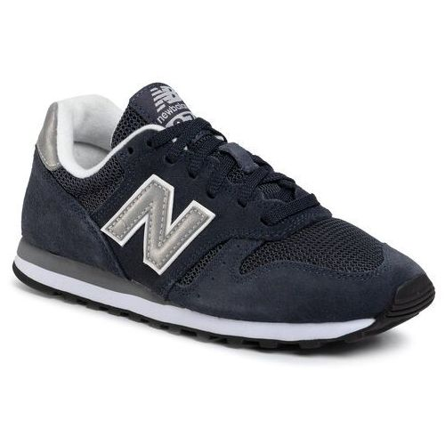 Sneakersy NEW BALANCE - ML373NAY Granatowy