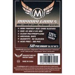 Koszulki mini chimera premium 43x65 (50szt) mayday marki Mayday games