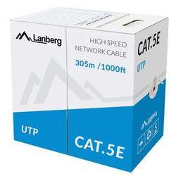 Kable UTP / FTP / SFTP  Lanberg Sferis.pl