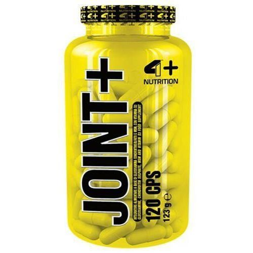 4 SPORT NUTRITION Joint+ - 120caps