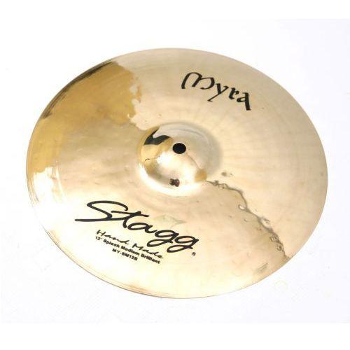 myra medium splash 12″ talerz perkusyjny marki Stagg