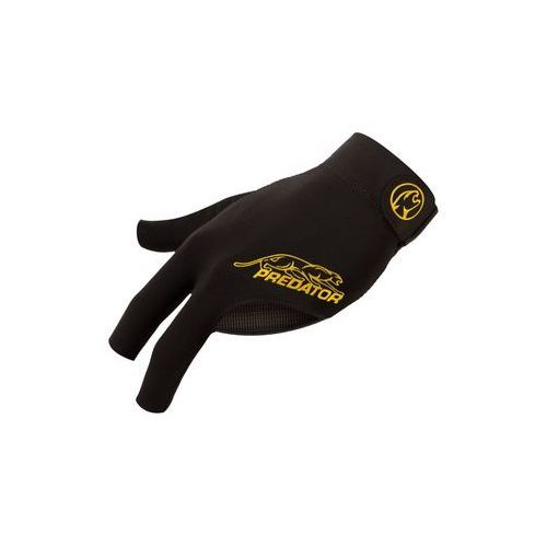 Rękawiczka Predator Second Skin Black Yellow L/XL