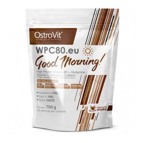 Ostrovit wpc80.eu good morning 700g