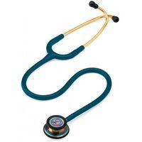 Stetoskop internistyczny classic iii rainbow - tęczowo-błękitny marki 3m littmann