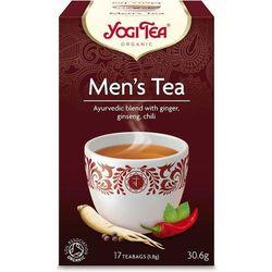 Pozostała herbata  Yogi Tea biogo.pl - tylko natura