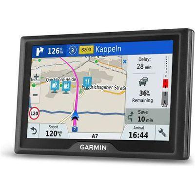 Nawigacja samochodowa Garmin Neonet.pl
