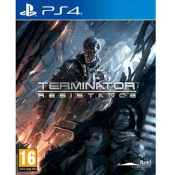 Terminator Resistance (PS4)