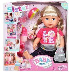 Lalki  BABY born InBook.pl