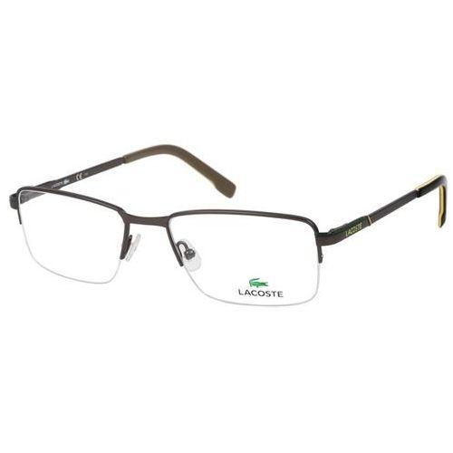 Okulary korekcyjne l2203 033 Lacoste