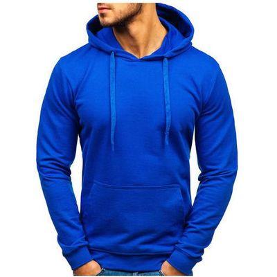 Bluzy męskie BOLF Denley
