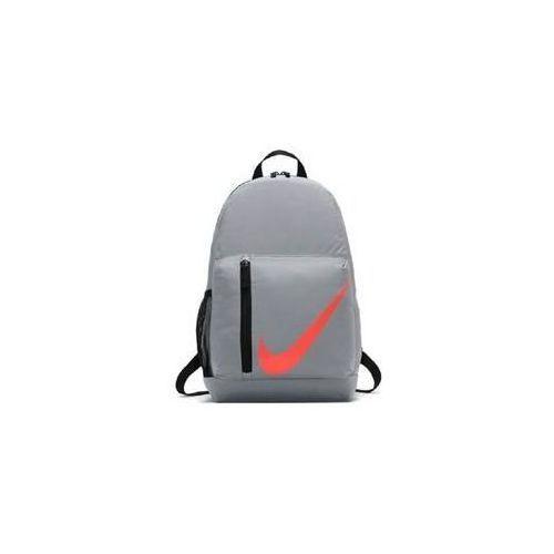7183c7be3cb41 Zobacz ofertę Nike Plecak sportowy Elemental Backpack 22L szary, kolor szary