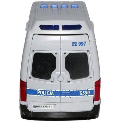 Policja Madej