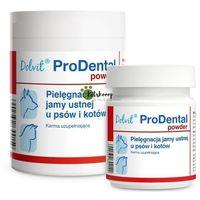 DOLVIT CANIS/CAT PRODENTAL POWDER 70 G (5902232644159)