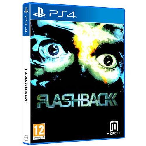 Flashback 25th Anniversary (PS4)