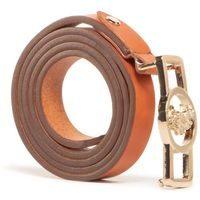 Pasek Damski U.S. POLO ASSN. - Gardena Women's Belt 20h WIUGC2216WHA/521 Leather Tan