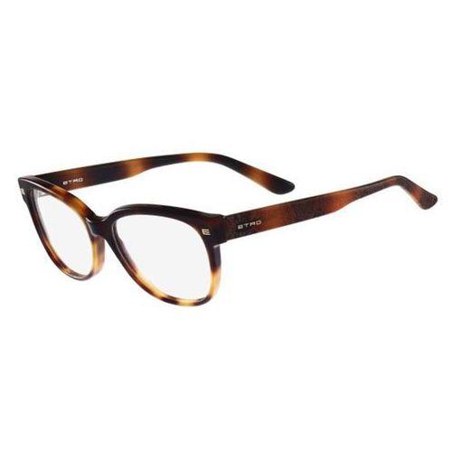 Okulary Korekcyjne Etro ET 2612 214