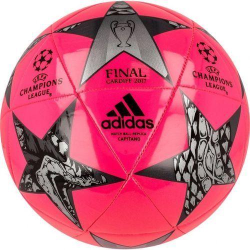 Adidas Piłka nożna champions league finale 17 cardiff capitano az9606 izimarket.pl