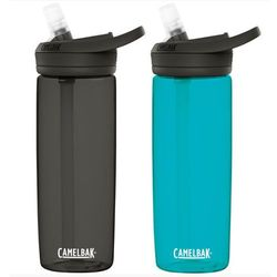 eddy+ bottle 600ml 2-pack, charcoal/spectra 2019 bidony marki Camelbak