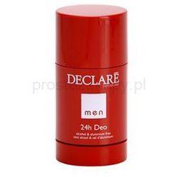 Dezodoranty dla mężczyzn Declaré