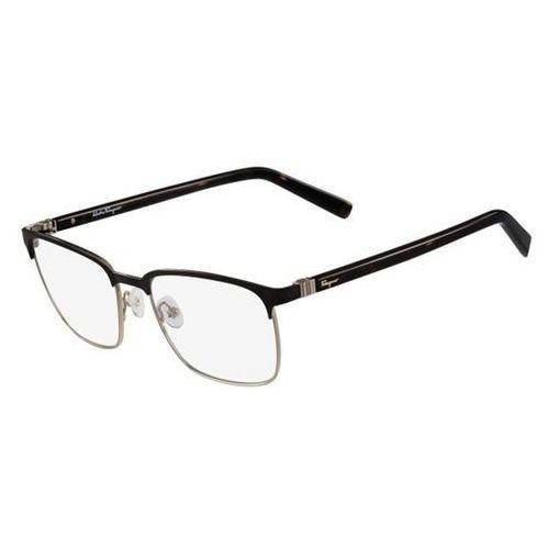 Okulary Korekcyjne Salvatore Ferragamo SF 2523 764
