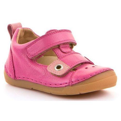 d2e7b0e0 ▷ Sandały dziewczęce 26 różowe (Froddo) - opinie / ceny ...
